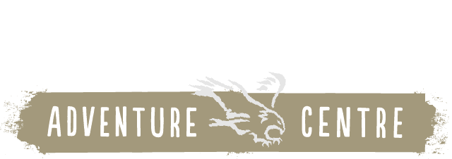 Ashcombe Adventure Centre logo