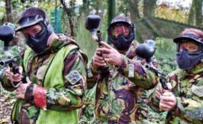 Paintball 3