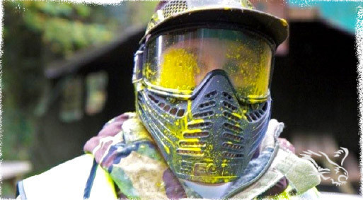 Paintball Side